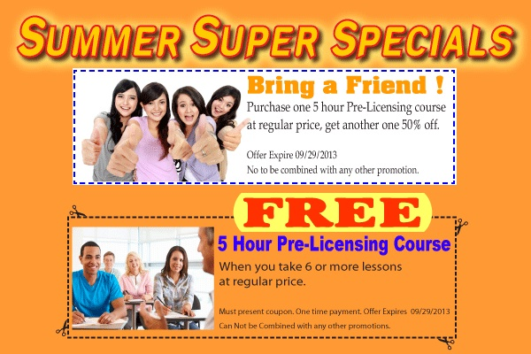 driving school queens NY